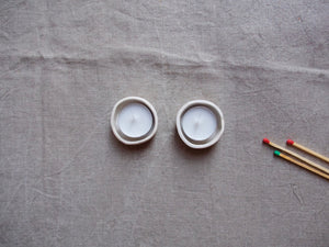 myhungryvalentine-studio-ceramics-simple-tealightholders-small-mattwhite-pair-top-1