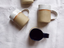 Load image into Gallery viewer, myhungryvalentine-studio-ceramics-wordontheclay-classicmug-names-group-top-2