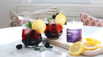 Mix & Match: Blackberry Sage