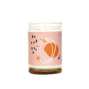 PREORDER - Just For Mama - Pink Champagne Soy Candle