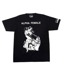 Alpha Female - Unisex Tee