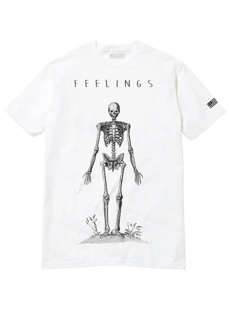 Feelings | Unisex t-shirt by These Americans