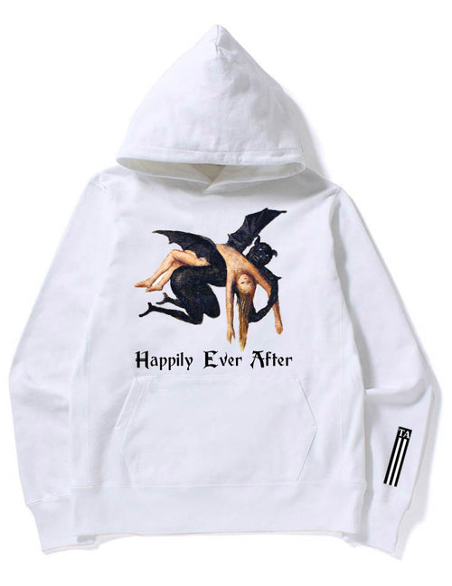 Happily Ever After - Unisex Hoodie