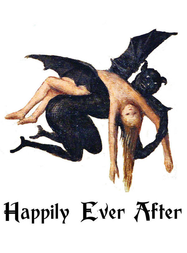 Happily Ever After - Unisex Tee