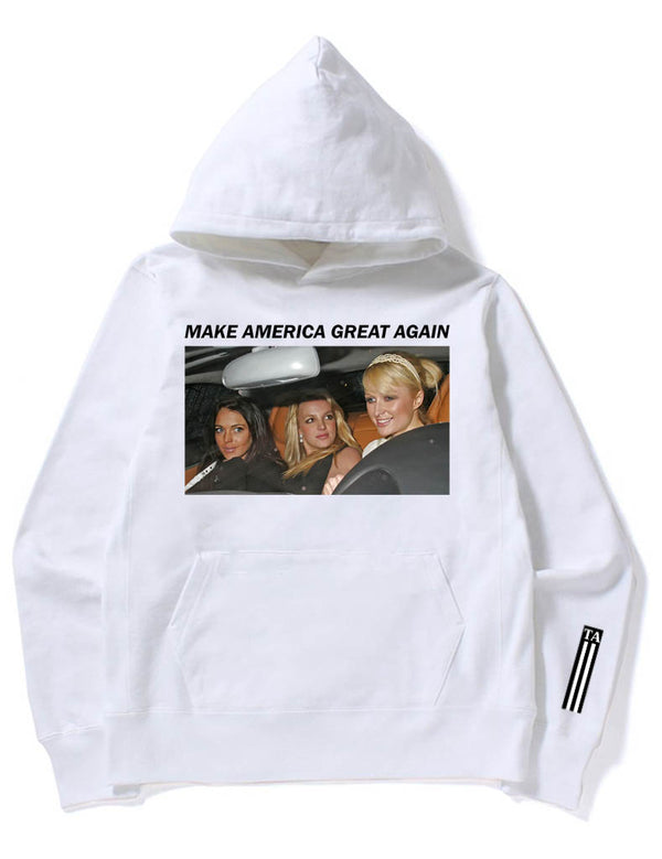 Make America Great Again - Unisex Hoodie