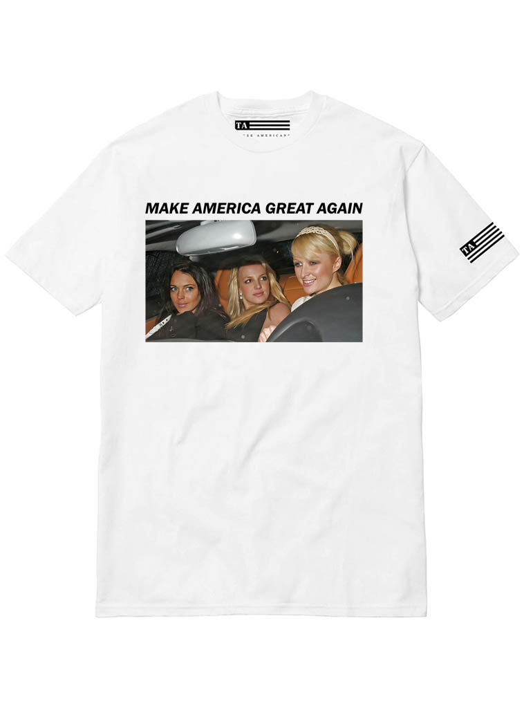 Make America Great Again - Unisex Tee