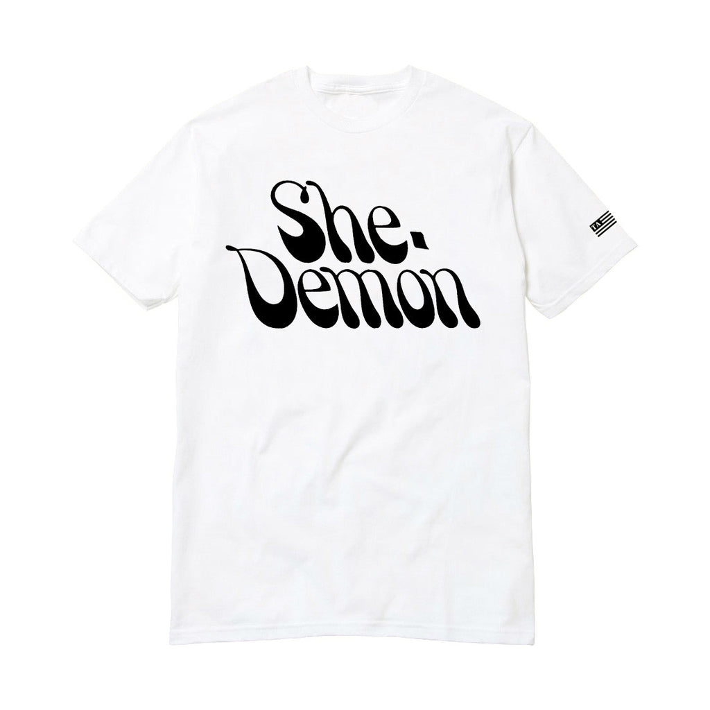 SHE-DEMON - THESE AMERICANS - 2