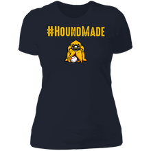 Load image into Gallery viewer, Houndmade Ladies' Boyfriend T-Shirt