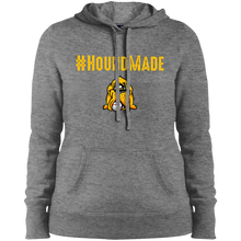 Load image into Gallery viewer, #HoundMade Performance Ladies' Pullover Hooded Sweatshirt