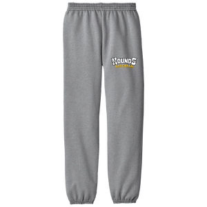 Hounds Baseball WM Youth Fleece Pants