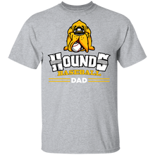 Load image into Gallery viewer, Hounds Dad Cooperstown Special SS Tee