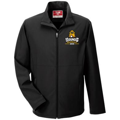 Hounds Baseball 2020 Men's Soft Shell Jacket
