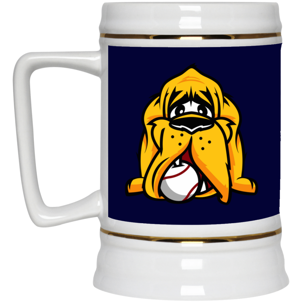 Hound Logo Commemorative Drink Stein
