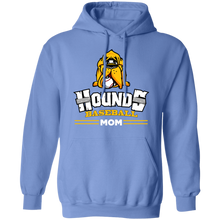 Load image into Gallery viewer, Hounds Mom Cooperstown Special Pullover Hoodie 8 oz.