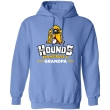Load image into Gallery viewer, Hounds Grandpa Pullover Hoodie