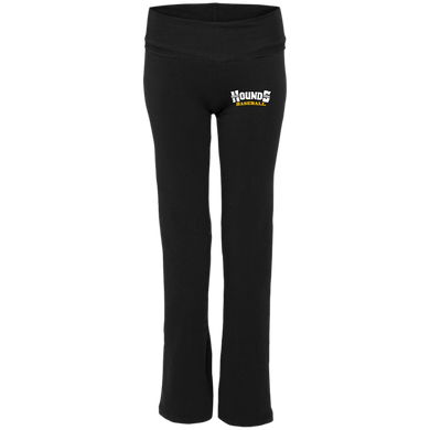 Hounds Baseball WM' Yoga Pants