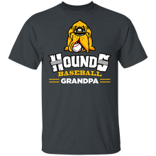 Load image into Gallery viewer, Hounds Grandpa SS Cooperstown Special Tee
