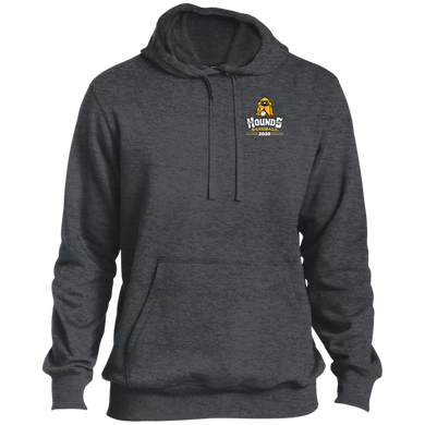 Hounds Baseball/ Hound Head Performance Hoodie