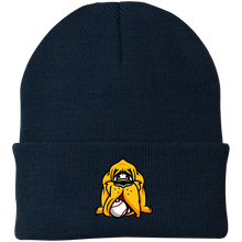 Load image into Gallery viewer, Hound Head Knit Cap