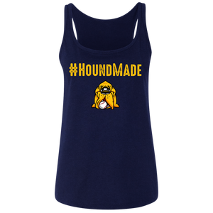 Houndmade Ladies' Relaxed Jersey Tank