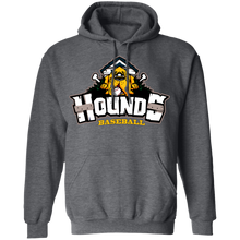 Load image into Gallery viewer, Hounds Full Logo  Pullover Lighweight Hoodie