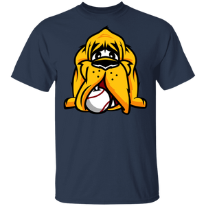 Hound Head Special Cooperstown SS tee