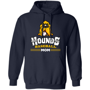 Hounds Mom Cooperstown Special Pullover Hoodie 8 oz.
