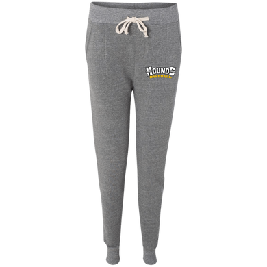 Hounds Baseball WM Ladies' Fleece Jogger