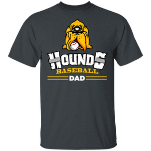 Hounds Dad Cooperstown Special SS Tee