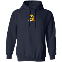 Load image into Gallery viewer, Hounds Special Cooperstown Hoodie
