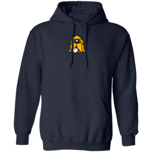 Hounds Special Cooperstown Hoodie