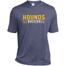 Load image into Gallery viewer, Hound Bar Logo Mens Dri-Fit Moisture-Wicking T-Shirt