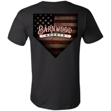 Load image into Gallery viewer, Barnwood Home  Youth Jersey SS Tee - Coop Collection