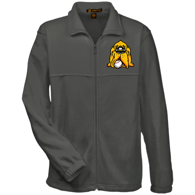 Hound Head Fleece Full-Zip