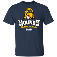 Load image into Gallery viewer, Hounds Dad Adult SS Cooperstown Special