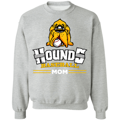 Hounds Mom Cooperstown Special Pullover Sweatshirt