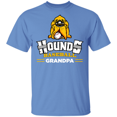 Hounds Grandpa SS Cooperstown Special Tee