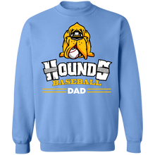 Load image into Gallery viewer, Hounds Dad Cooperstown Special Crewneck Sweatshirt