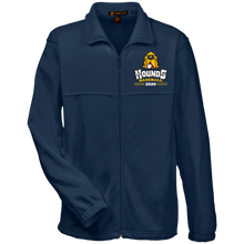 Load image into Gallery viewer, Hounds Baseball 2020 Fleece Full-Zip
