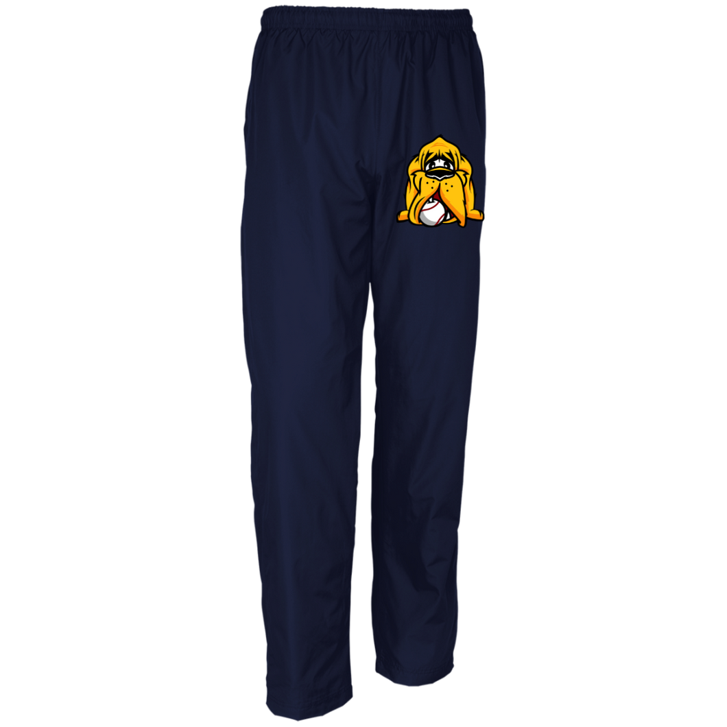 Hound Head Performance Men's Wind Pants