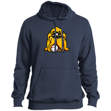 Performance Hound Head Pullover Hoodie