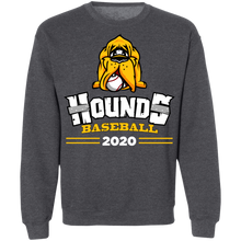 Load image into Gallery viewer, Hounds 2020 Cooperstown Crewneck Pullover Sweatshirt