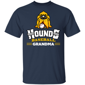 Hounds Grandma Cooperstown Special SS Tee