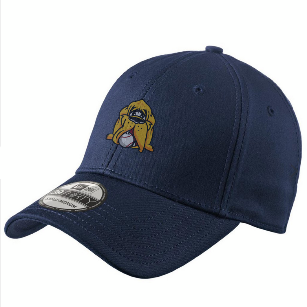 New Era 39thirty Hounds Flexfit Cap