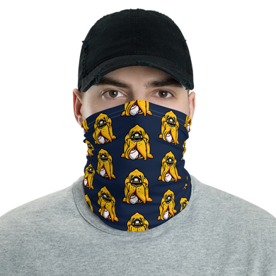 Hounds Neck and Face Gaiter