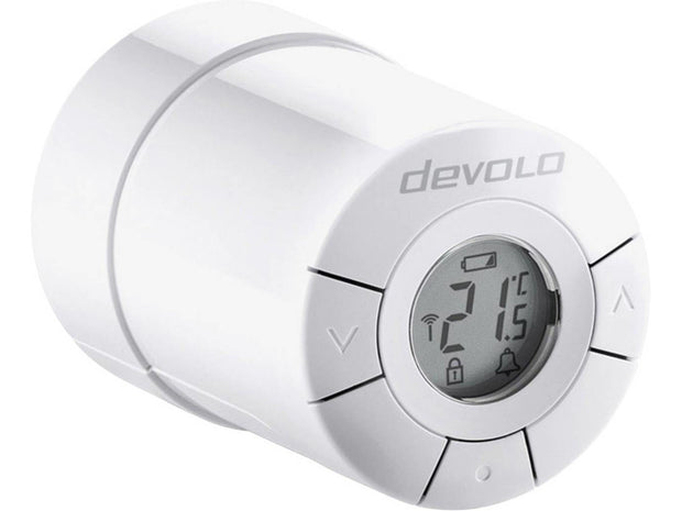 devolo - Home Control - Heizkörperthermostat