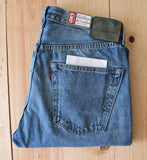 Levi's Vintage Clothing 1947 501 XX Jean in Dust Storm