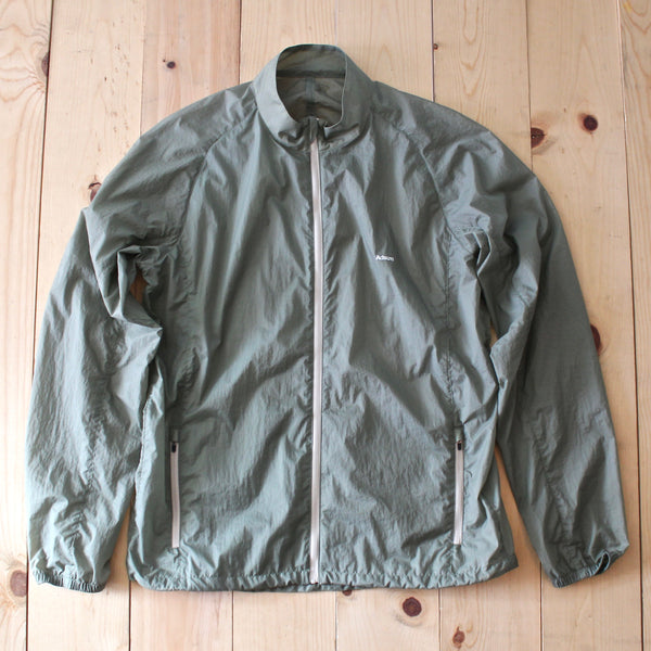 Adsum Wind Jacket in Sage