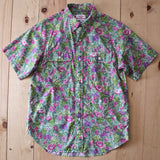 Battenwear SS Floral Camp Shirt