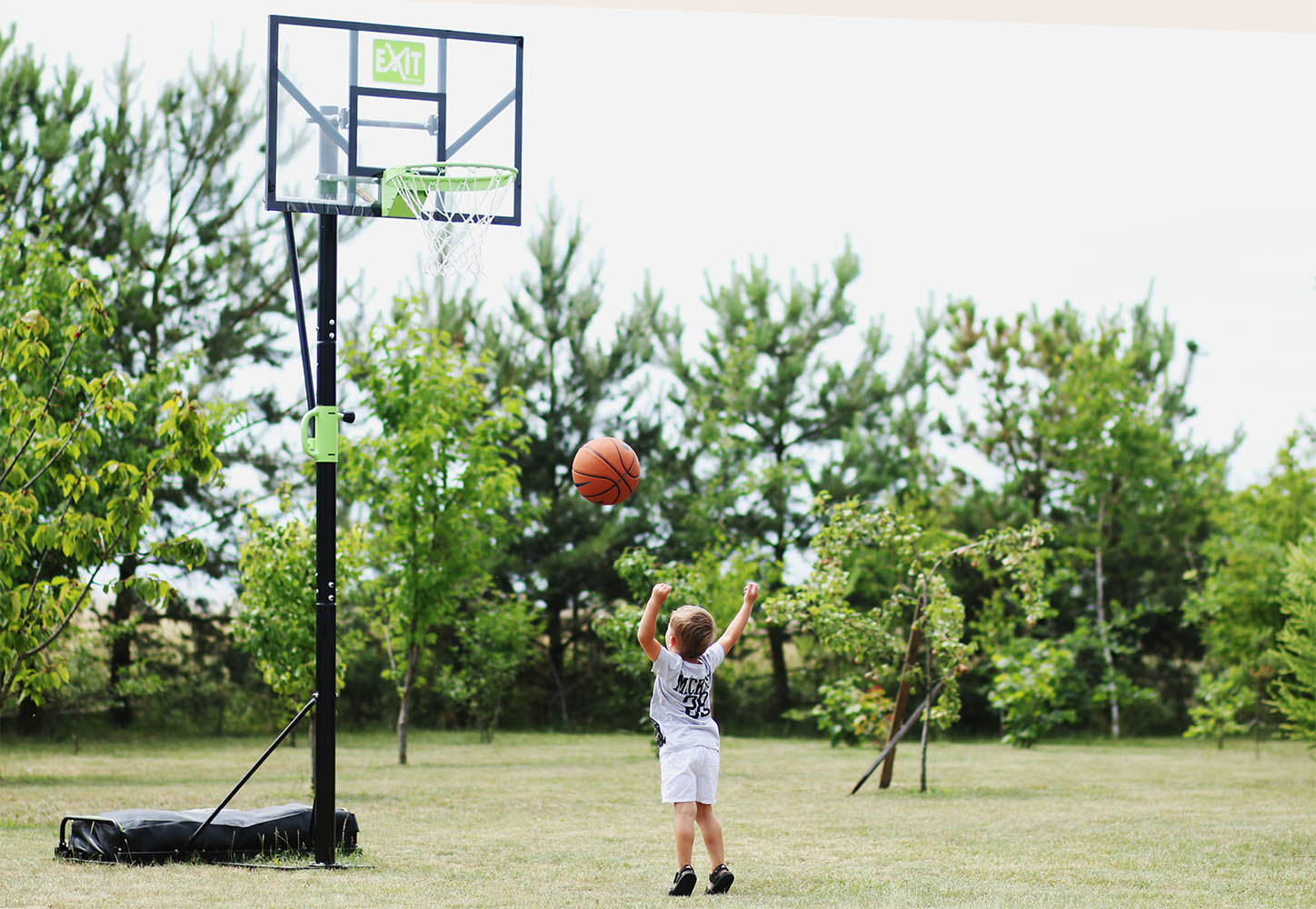 How to choose a basketball hoop?